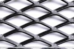 吊顶铝板网15mm*30mm