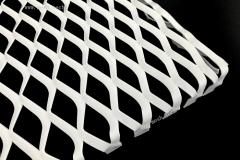 烤漆金属扩张网/铝板扩张网加工