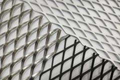 铝板拉伸网/金属扩张网