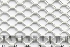 装饰网/铝板网/金属网8mm*13mm