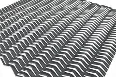 菱形孔铝板装饰网