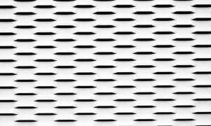幕墙外立面用铝拉网