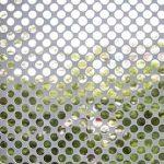 深圳不规则穿孔铝板幕墙加工